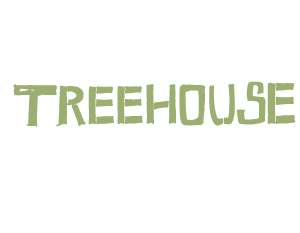 Tree House Kitchen
